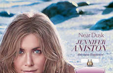 Beachy Celebrity Fragrances - This New Scent from Jennifer Aniston is the Perfect Summer Perfume