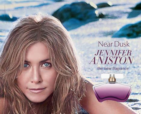Beachy Celebrity Fragrances