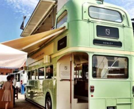Wine Party Tour Buses