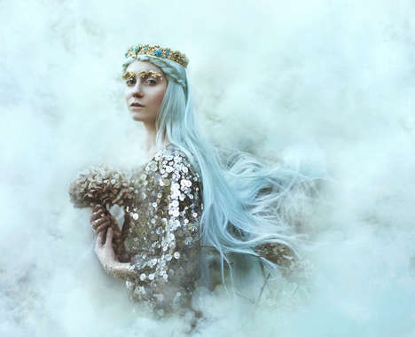 100 Enchanting Fairytale Photo Shoots