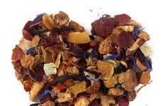 Beauty-Boosting Teas - This Herbal Fruit Tea From My Beauty Tea is for the Mermaids at Heart