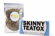 Weight Loss Tea Programs - This 100% Natural Detox Tea Range is Designed to Help You Lose Weight