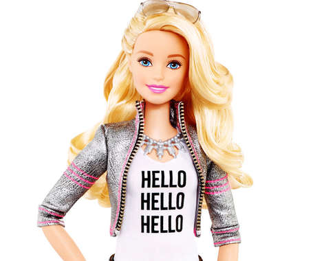 44 Non-Traditional Barbie Dolls