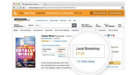 Indie Shopping Plugins - Bookindy Helps Independent Bookstores Steal Business From Corporations
