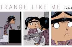 Body Positive Children's Cartoons - This Inspirational Cartoon Encourages Self-Confidence