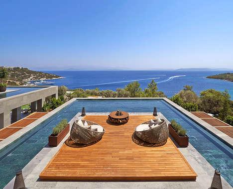 85 Spectacular Swimming Pool Designs