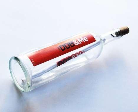 Bottle-Packaged Portfolios
