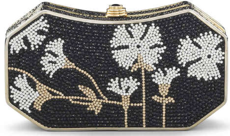 Crystallized Clutch Collections - The Latest Judith Leiber Collection Will be Offered at Christie's