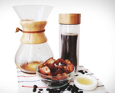 22 Unusual Coffee Flavors