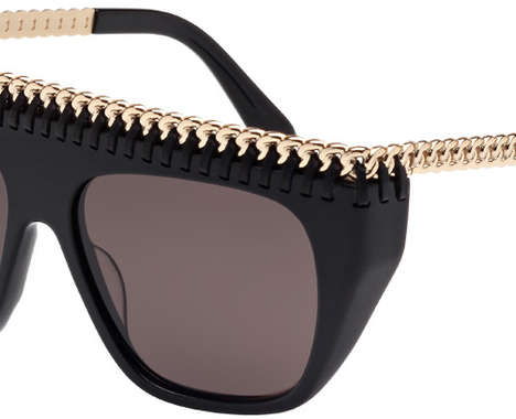40 Statement-Making Sunglasses