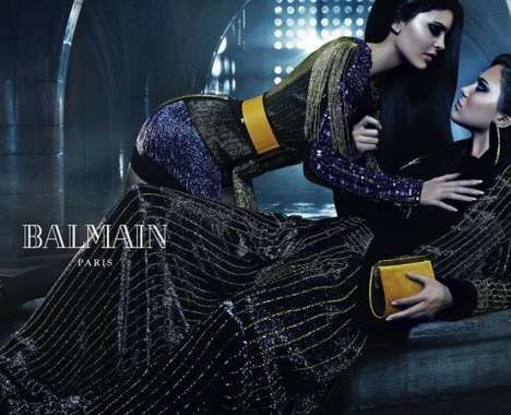Sultry Sibling Campaigns