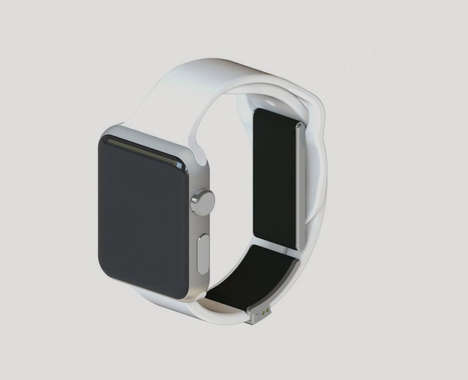 Gesture-Controlled Smartwatches