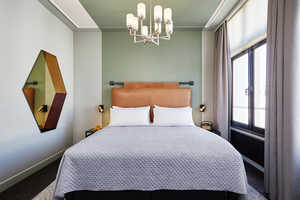 The Hoxton Hotel Amsterdam Offers Stunning Canalside Lodging