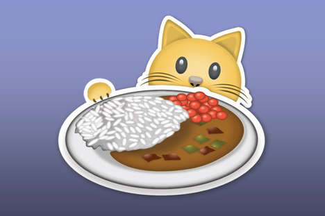 Feline-Themed Emojis - These Cheeky Cat Emojis are Perfect for Pet Owners
