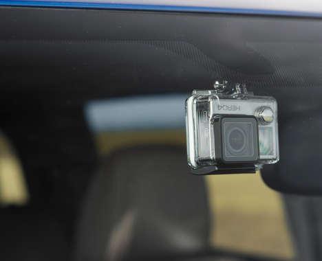 Action Camera Autos