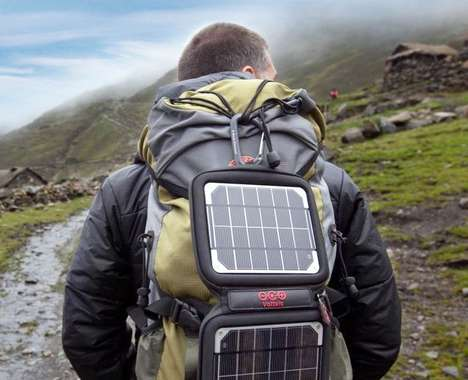 26 Examples of High-Performance Hiking Apparel