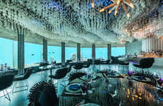 Romantic Subaquatic Dining