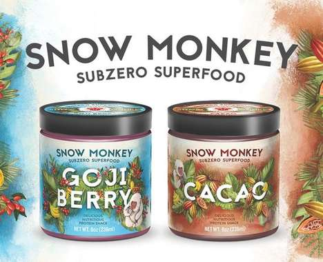 Superfood Convenience