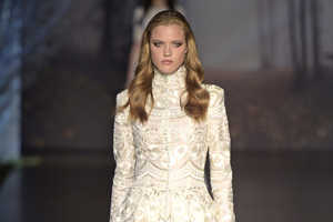 This Ralph & Russo Couture Collection is Fit for Royalty