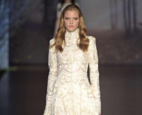 Empyrean Fairytale Couture