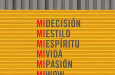 Latino-Centric Car Campaigns - The 'My Mitsubishi' Campaign Encourages Individuality Among Hispanics