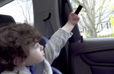 'Swearing Kids' Urges Parents to Buy a Smart Car So Kids Don't Curse