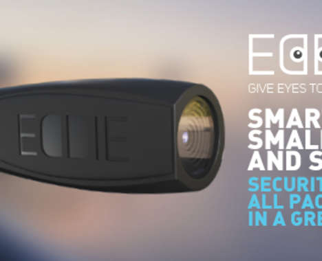 Wearable Security Cameras