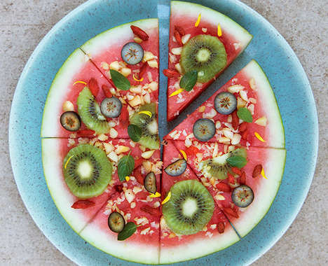 17 Quirky Watermelon Recipes