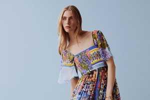 The Dolce & Gabbana Portofino Collection Displays Italian Beauty