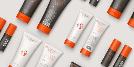 Adventurous Skincare Brands - This Male Skincare Line Honors Mt. Everest Conqueror Tenzing