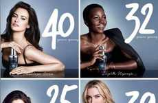 This Refreshing Ad Campaign Fights Ageism in the Beauty Industry