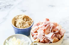 Homemade Bacon Spreads