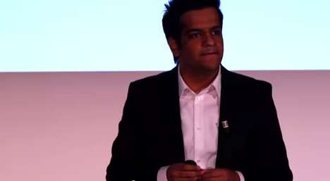 Recipe for Global Citizenship - Tanmay Dhall's Culture Speech Discusses Global Cultural Identity