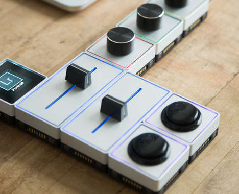 Analog Modular Tools