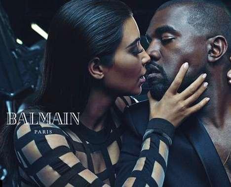 15 Romantic Couple Campaigns