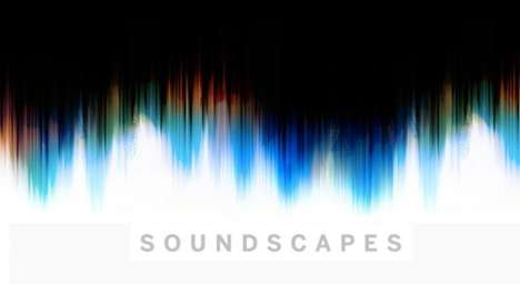 Sensory Painting Exhibits - Museum Exhibition Soundscapes Adds Music to Painting Masterpieces