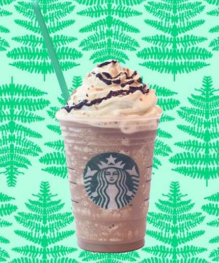 Returning Coconut Coffees - Starbucks is Bringing Back the Beloved Mocha Coconut Frappuccino Drink