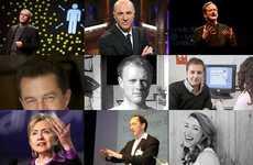40 Information Age Keynotes