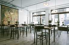 La Bottega Trattoria is an Elegant Casual Italian Restaurant in Geneva
