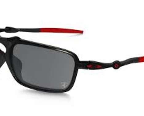 Supercar-Inspired Sunglasses