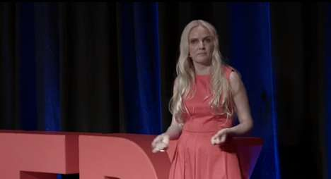 Thinking Big and Taking Action - Sigrun Gudjonsdottir's Inspiration Talk is on Following Your Dreams