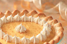 This Eggnog Pie Recipe is a Certain Crowd-Pleaser During the Holidays