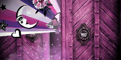 Social Pop-Up Shops - The Katy Perry Mad Potion Pop-Up Shop Was Set Up Solely on Twitter