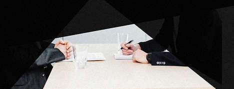 Anonymous Job Interviews - This Company Conceals the Identity of Each Job Candidate