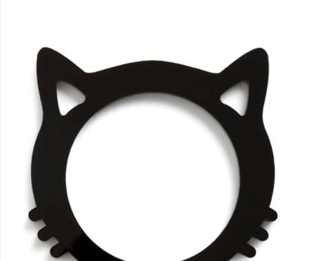50 Chic Cat-Themed Accessories