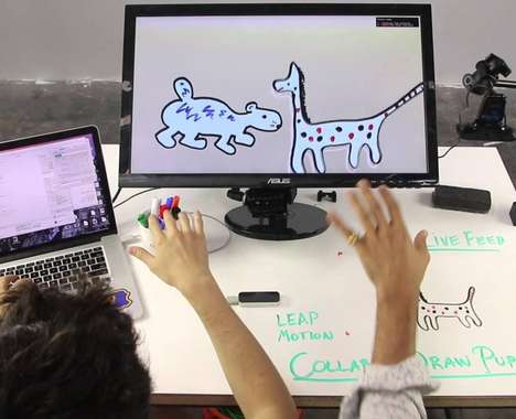Digital Puppetry Software