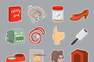 These Dog Emojis Use Pet-Friendly Icons to Convey Personable Conversations