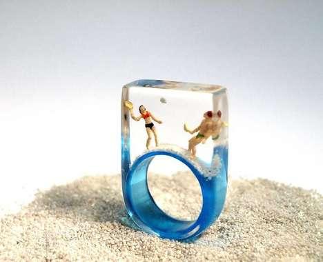 Beach-Inspired Jewelry