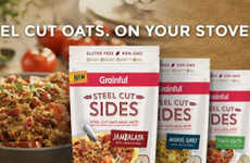 Savory Oatmeal Side Dishes