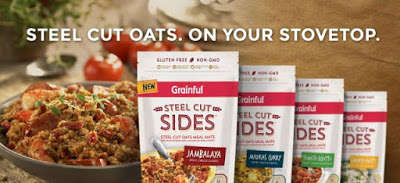 Savory Oatmeal Side Dishes - These Delicious Side Dishes are Made from Nutritious Steel Cut Oats